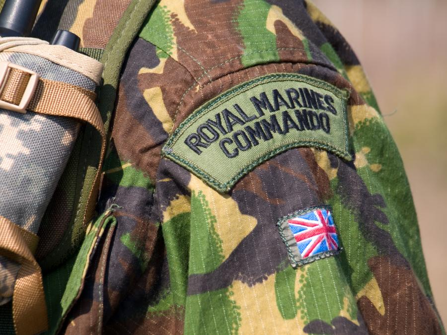 Brytyjska armia