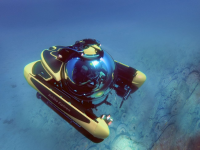 Dla pasjonatów nurkowania... Wyprawa żółtą łodzią podwodną