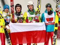 MŚ w Falun: Stoch i spółka wskoczyli na podium! Polacy zdobyli brązowy medal!