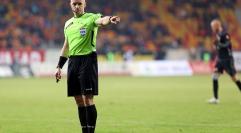 Liga Europy: Polski sędzia w obsadzie meczów 1/8 finału