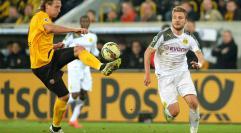 Borussia w ćwierćfinale Pucharu Niemiec. Piękna asysta Błaszczykowskiego