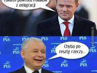 Cięta riposta Kaczyńskiego i Pawłowicz zaatakowana przez gender. MEMY DNIA