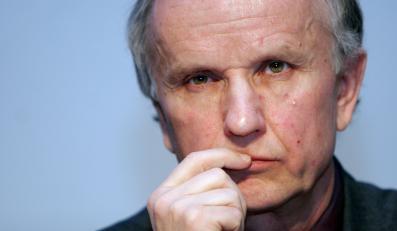 Grzegorz Kołodko (zdjęcie z 2007 roku)