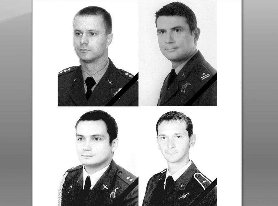 Ostatnie słowa pilotów Tu-154M: Jezu, Jezu