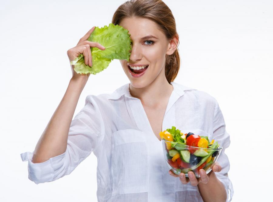 Dieta na dobry wzrok