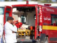"""""""Strzelali do wszystkiego, co się rusza"""". Świadkowie o zamachu w Tunezji"""