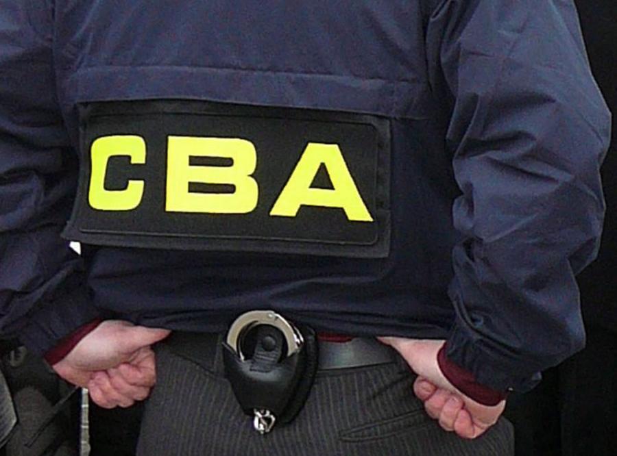 CBA ujęło sędziego z pierwszej ligi