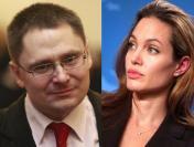 Terlikowski krytykuje Jolie: Dokona prewencyjnej amputacji mózgu?