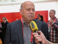 Grzegorz Lato o PZPN bez niego: Nie będę s... we własne gniazdo