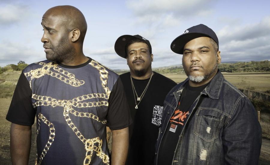 De La Soul zebrali 600 tysięcy, więc pod dekadzie wydadzą płytę