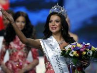 W Moskwie wybrali najpiękniejszą. ZOBACZ ZDJĘCIA nowej Miss Rosji