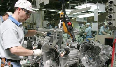 Rząd obniża wzrost gospodarczy