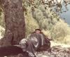 """Unikalne fotografie Ojca Świętego w filmie """"Apartament"""" (fot. Arturo Mari)"""