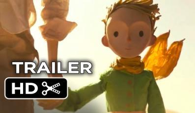 """""""Mały książę"""" w zwiastunie 3D"""
