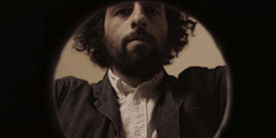 José González w klipie Calexico