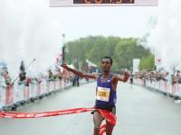 Etiopczycy wygrali Orlen Warsaw Marathon. ZDJĘCIA