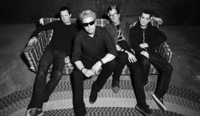 The Offspring w sierpniu na Czad Festiwalu