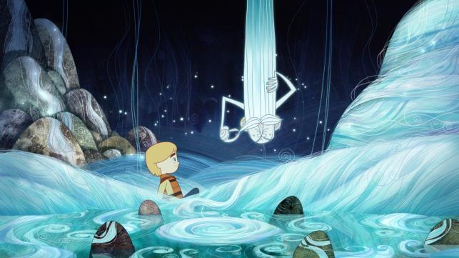 """""""Sekrety morza"""" – jedna z najpiękniejszych animacji ostatnich lat"""