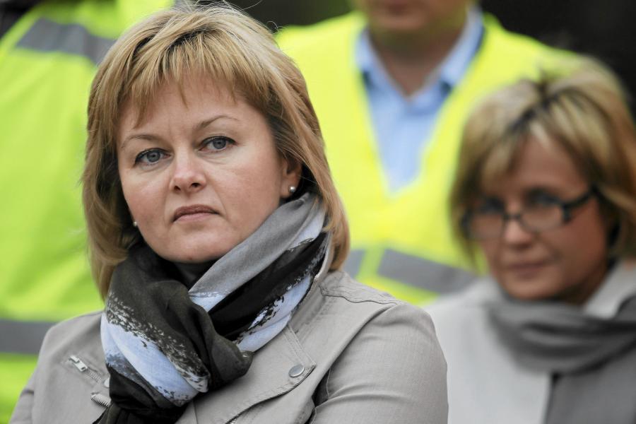 Ewa Tomala-Borucka