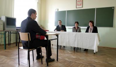Ustny egzamin maturalny