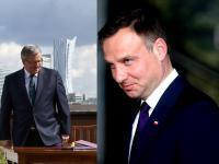 Komorowski vs Duda. Jak wyglądałaby Polska w 2020? PORÓWNANIE