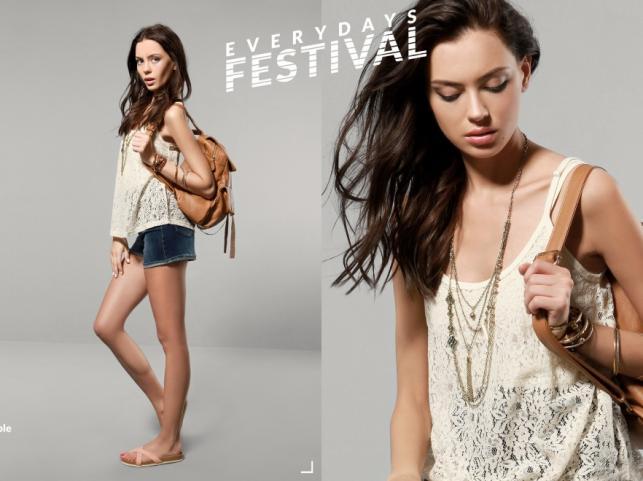 Diverse - kolekcja Everydays Festiwal