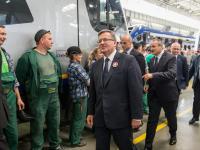 Komorowski podał datę warszawskiego szczytu NATO