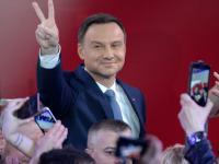 Socjolog: Polacy rozliczą Andrzeja Dudę z przedwyborczych obietnic