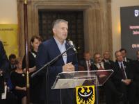 Frasyniuk bije w Platformę: Jej nie ma, od kiedy odszedł Donald Tusk