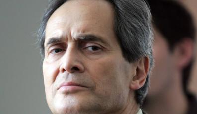 Aktor Jerzy Zelnik
