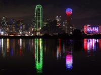 Obama ogłosił stan klęski żywiołowej w Teksasie