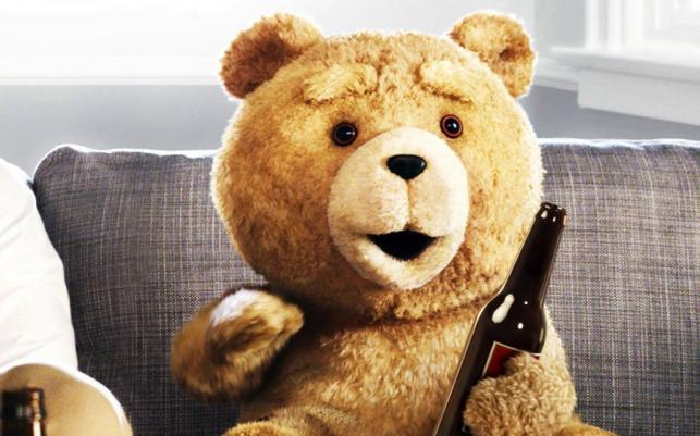 """Ted 2"" (reżyseria: Seth MacFarlane)"