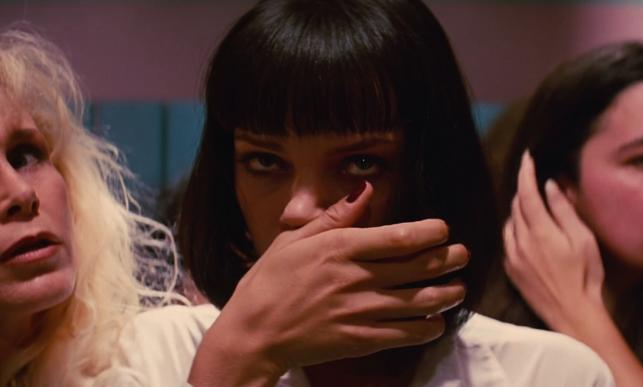 "Heroina bohaterką kina: ""Pulp Fiction"" (1994)"