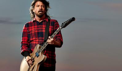 "Dave Grohl nie oglądał ""Cobain: Montage of Heck"""