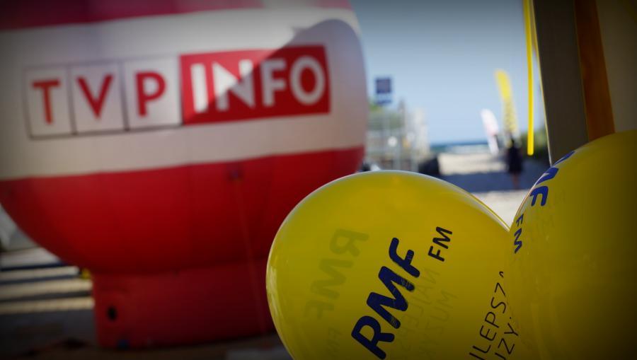 Twoje Miasto w RMF FM i TVP Info