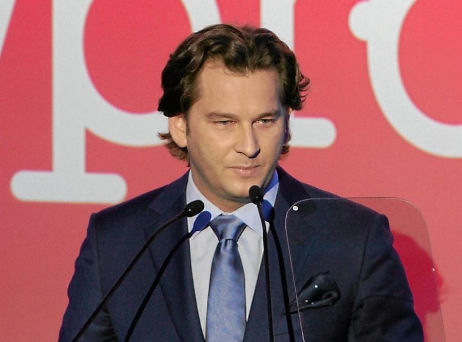 Michał Lisiecki