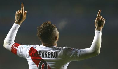 Jose Paolo Guerrero