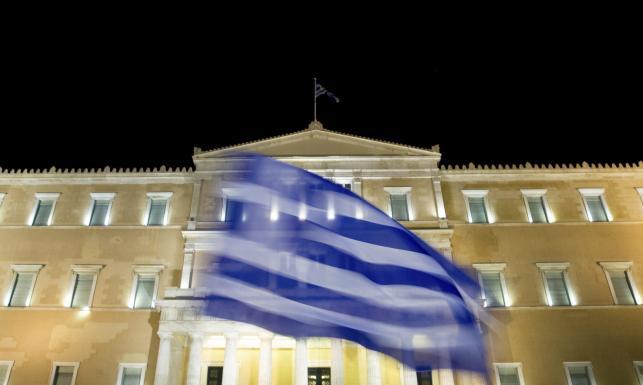 Ateny po referendum