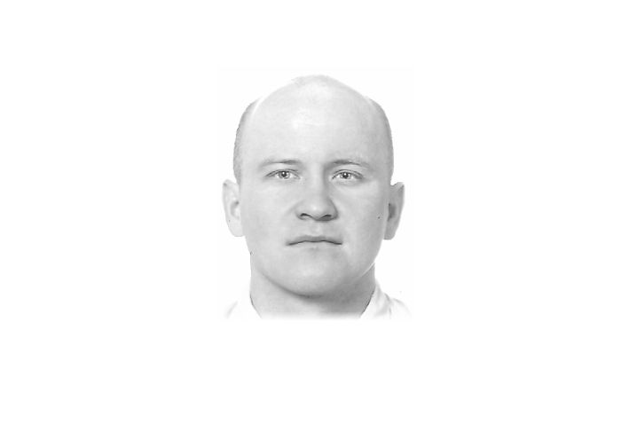 Poszukiwany Tomasz Chmiel. Policja podejrzewa go o śmiertelne potrącenie dwóch osób
