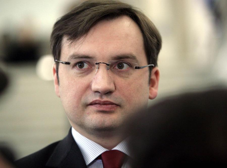 Ziobro: Działania CBA były legalne