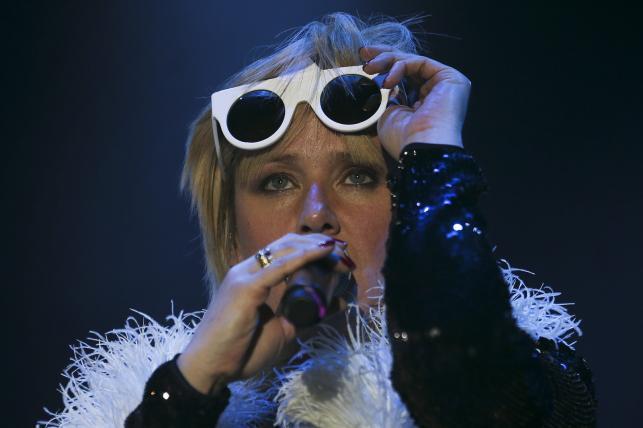 Róisín Murphy gwiazdą Audioriver 2015
