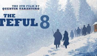 "Ennio Morricone komponuje muzykę do ""The Hateful Eight"""