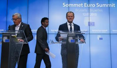 Szczyt strefy euro