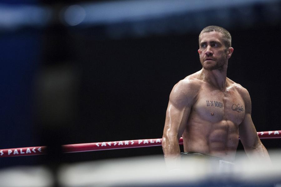 Jake Gyllenhaal wraca po życiowej tragedii