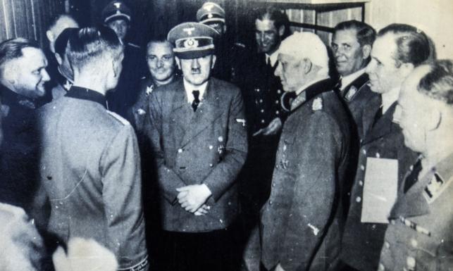 Władze Austrii chcą skonfiskować dom, w którym urodził się Hitler. ZDJĘCIA