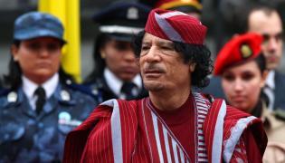 "Kadafi grozi NATO ""katastrofą"""