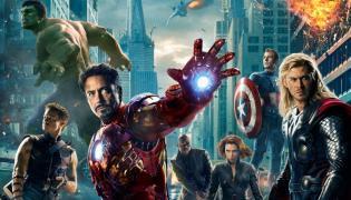 """Avengers"" wkrótce trafią na DVD i Blu-ray"