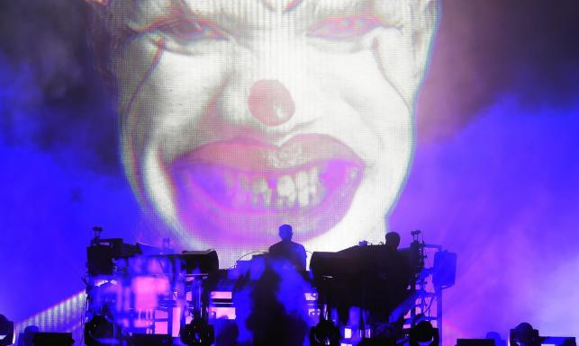 Wielki powrót The Chemical Brothers i innych legend lat 90. [ZDJĘCIA]