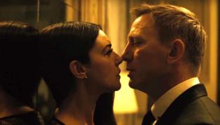 """""""Spectre"""" to aż 148 minut z Bondem"""