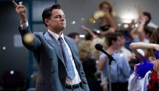 """""""Wilk z Wall Street"""" –boleśnie trafny, satyryczny i kąśliwy"""